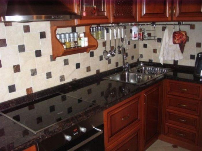 Столешницы для кухни в Калининграде