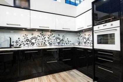 Как выбрать фурнитуру для кухни