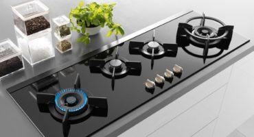 Как выбрать газовую варочную поверхность