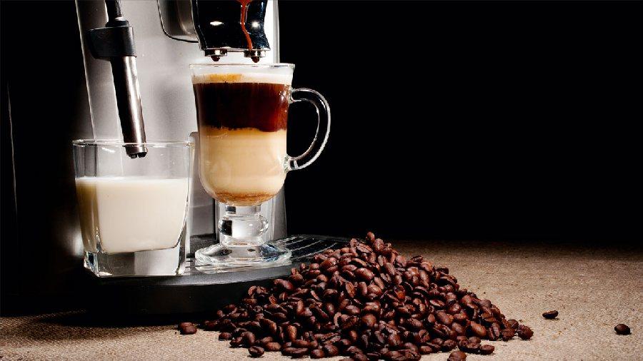 Как выбрать кофемашину в Калининграде