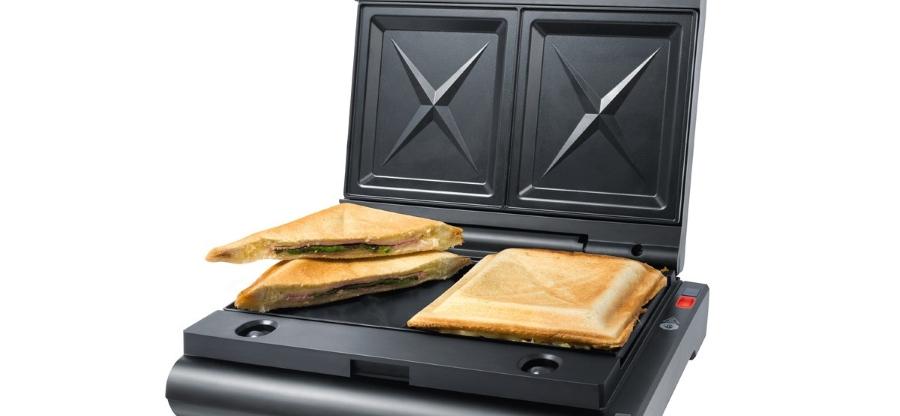 Как выбрать сендвичницу в Калининграде