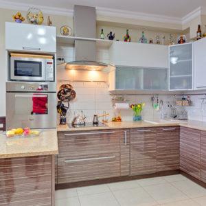 Кухни на заказ дизайн