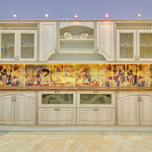 Кухни на заказ фото Калининград