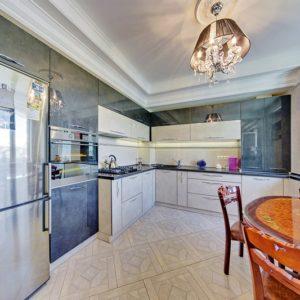 Кухни на заказ в Калининграде дизайн