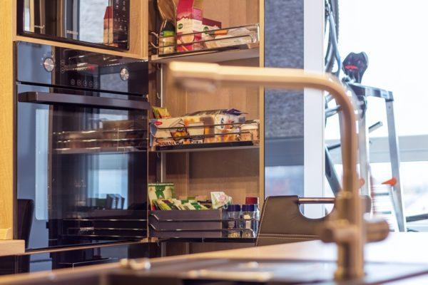 Кухни в стиле лофт Калининград