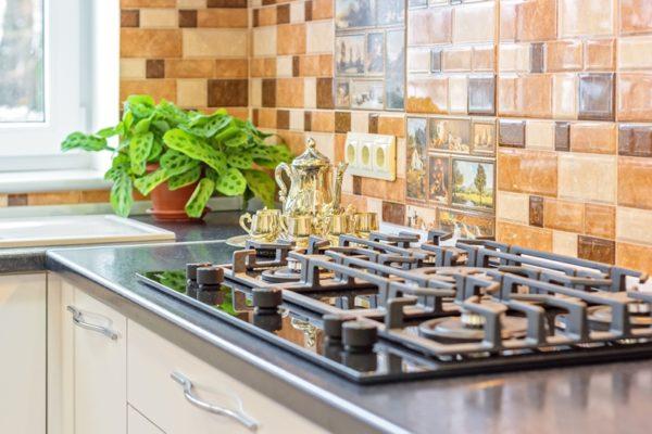 Кухня в стиле модерн Калининград