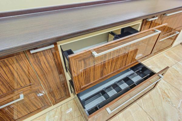 Мебель на заказ в Калининграде