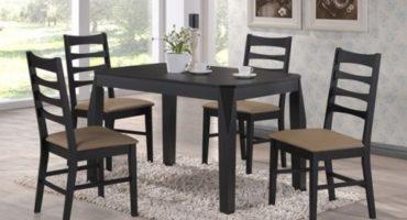 Стол и стулья для кухни Калининград