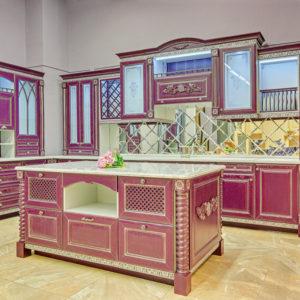 Кухни под заказ в Калининграде