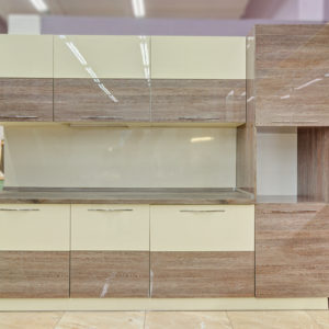 Кухонный гарнитур на заказ в Калининграде
