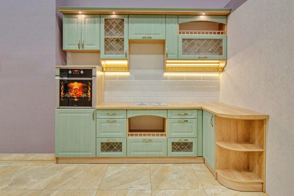 Мебель для кухни на заказ в Калининграде