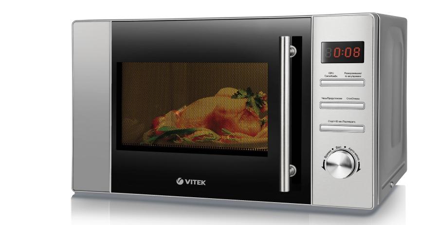 Какую микроволновую печь лучше выбрать