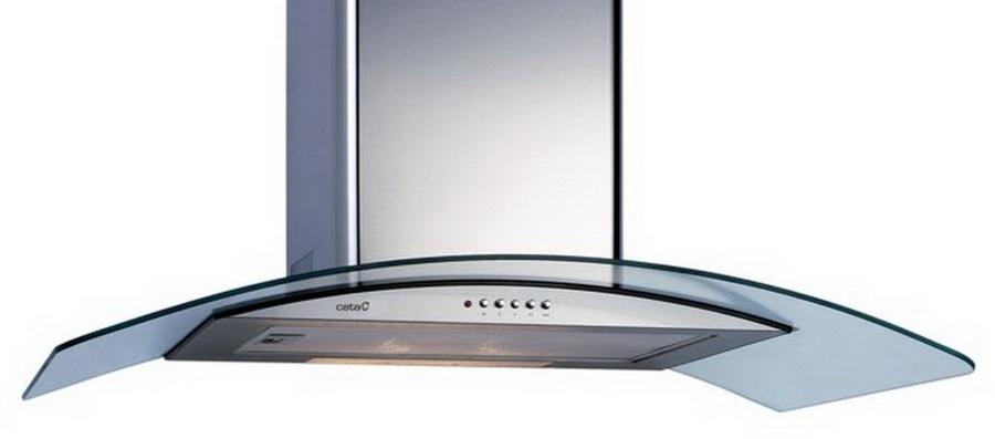Виды вытяжек для кухни. Как определиться с выбором вытяжки