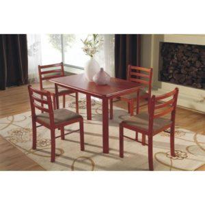 Стол и стулья для кухни в Калининграде