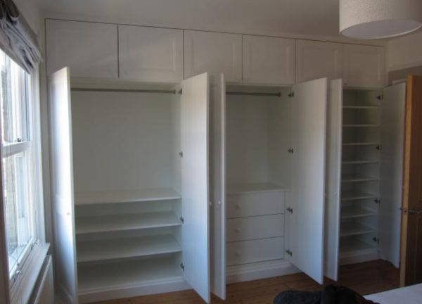 Шкафы на заказ в Калининграде