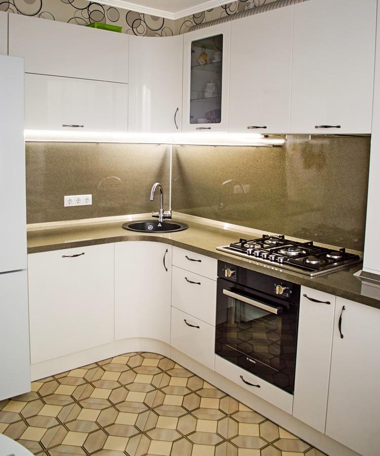 этом можете реальные дизайны угловых глянцевых кухонь фото калифорнийском сервере
