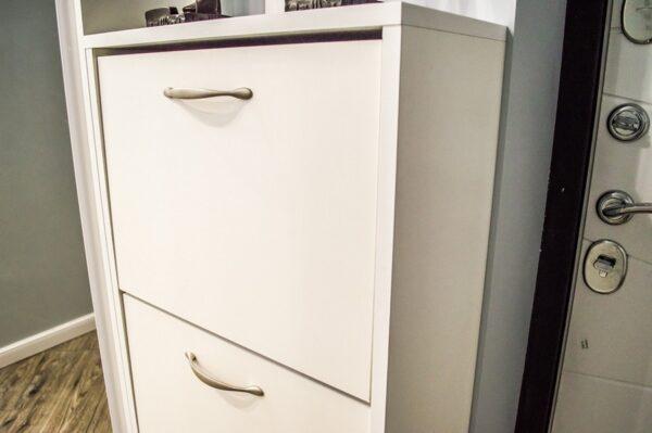 Шкаф купе в прихожую, мебель на заказ в Калининграде