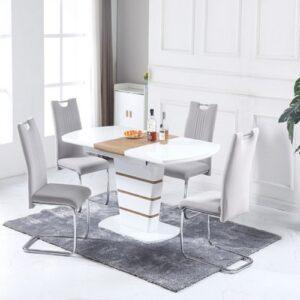 Стол со стульями в Калининграде